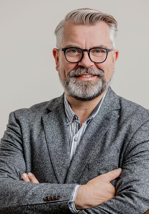 Jens Radeske